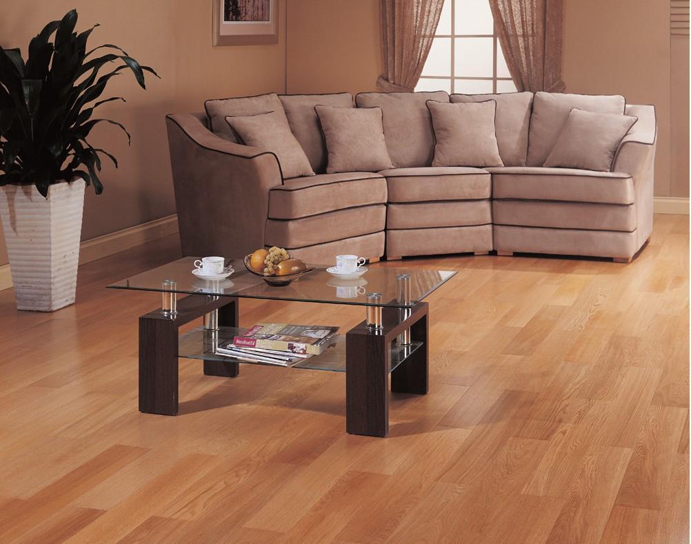 北美枫情和居二代系列柞木多层实木复合地板柞木