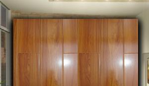 合丽强化复合地板097#