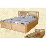 雅琴居实木箱式床家经典系列MB8024-A51