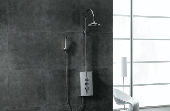 英皇淋浴柱X1X1