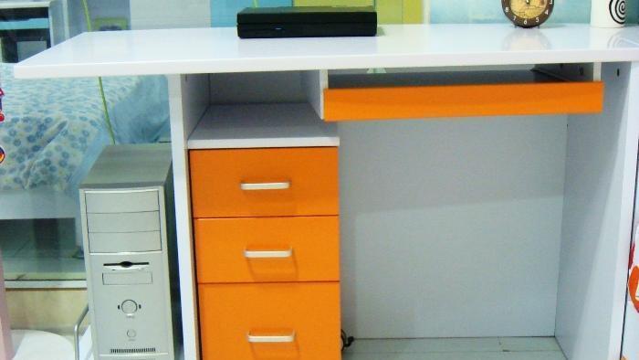 彩虹宝书房家具-电脑桌26#26#