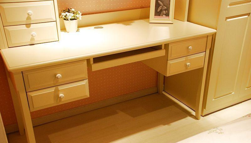 我爱我家儿童家具FM17书桌FM17
