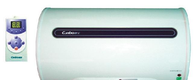 康宝圆型电热水器CBD100-WAX