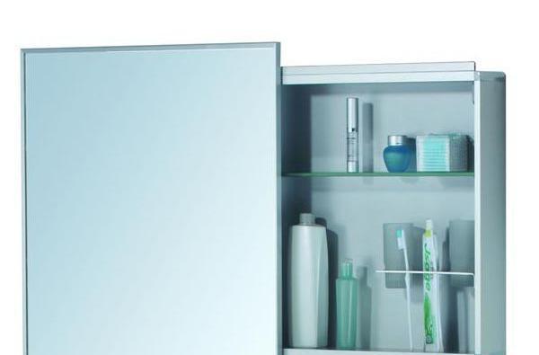 派尔沃M1503浴室柜(镜柜)M1503