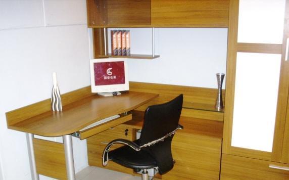 国安佳美-书房家具-组合书柜I34