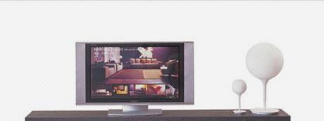 北山家居客厅家具电视柜2EA420A00-12EA420A00-1
