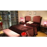 赛恩世家玫瑰之舞系列SP291-903双人床
