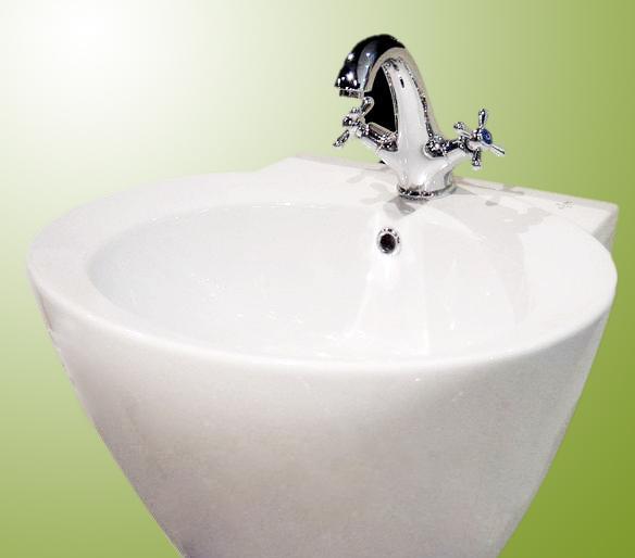 杜菲尼DP3909单大孔洗手盆DP3909