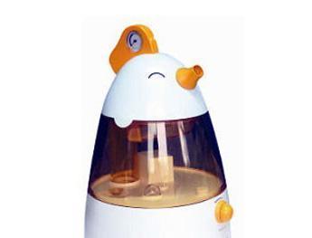 亚都金鸡报春YC-E435DL超声波加湿器