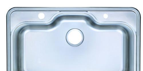摩恩单槽不锈钢厨盆2202522025