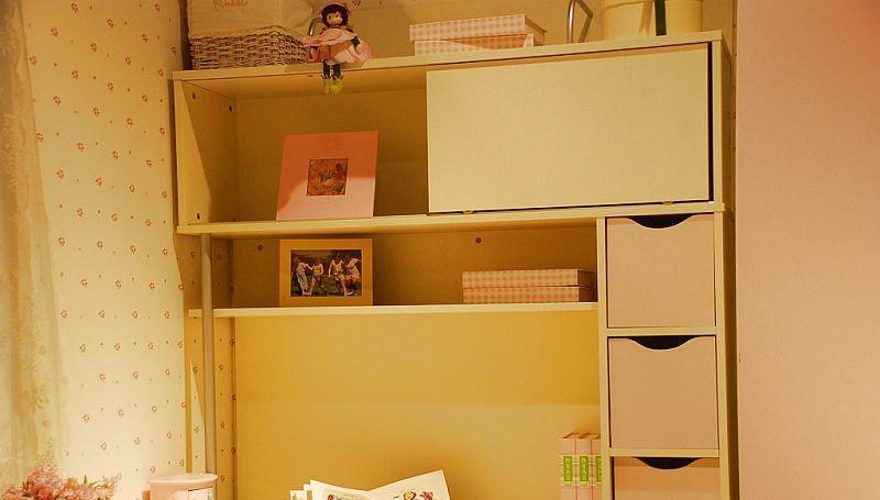我爱我家儿童家具书架FU25A-12FU25A-12