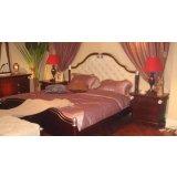 美凯斯家具卧室家具大床M-C180B