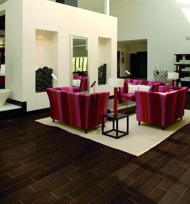 Wood系列瓷砖客厅11效果图