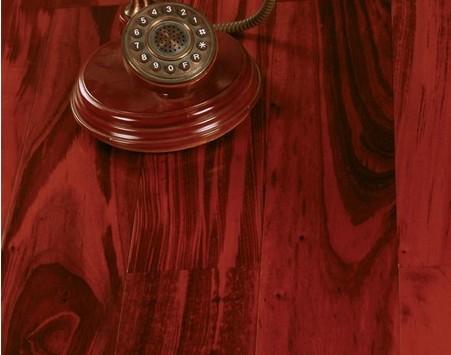 安信实木地板-斑纹漆木(909*95*18mm)