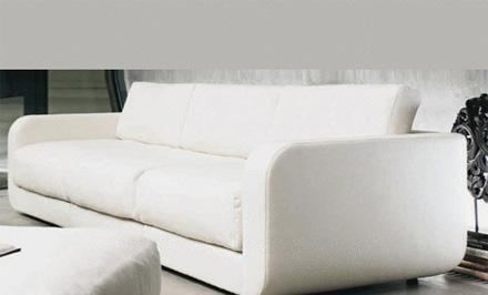 北山家居客厅家具多人沙发1SC510AD1SC510AD