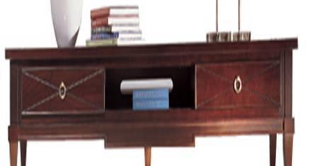 美凯斯客厅家具M-C253T电视柜M-C253T