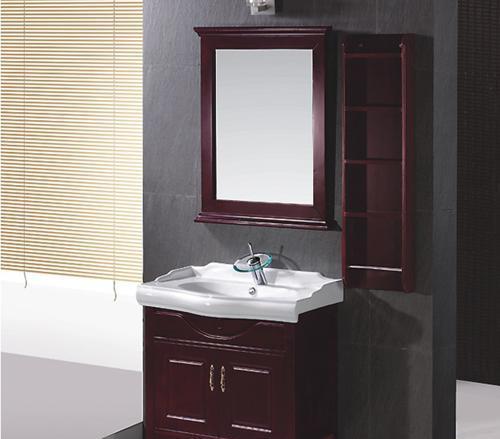 希尔曼S-0001浴室柜S-0001
