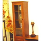 思可达餐厅家具302型组合柜―单门酒柜-1