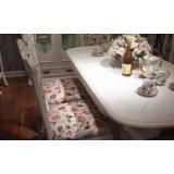 豪美斯餐椅H603