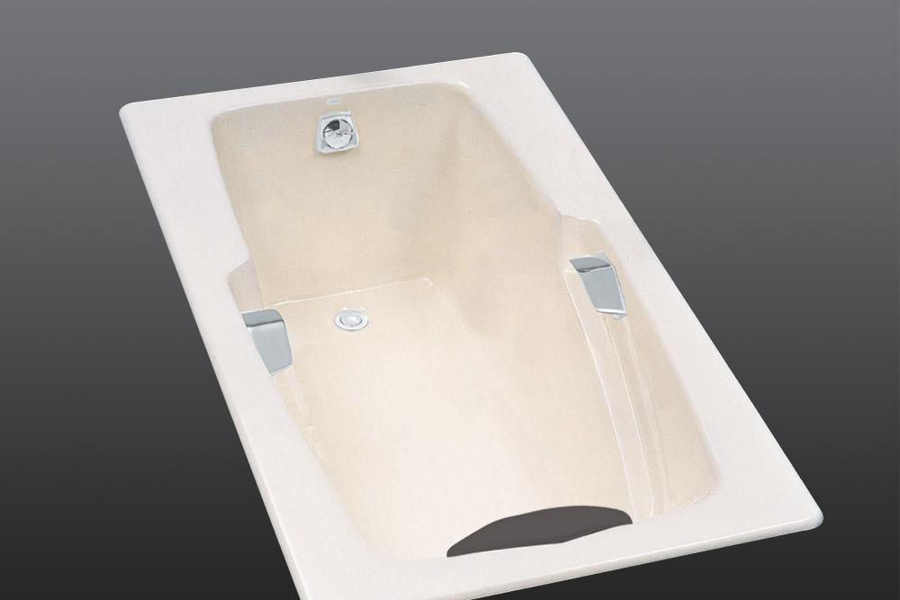 科勒-史帝平 铸铁浴缸K-790-JAK-790-JA