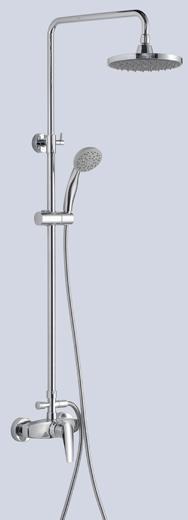 朗斯淋浴柱L-6236L-6236