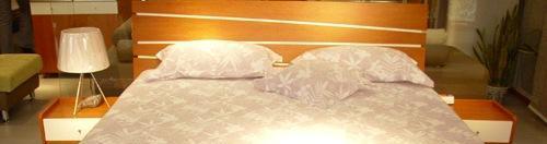 华源轩家具-卧室家具-双人床R601ALR601AL