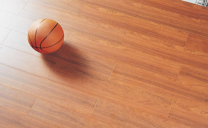 标王强化复合地板全健康模压系列B8020-西班牙B8020-西班牙红檀