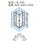 阿波罗简易淋浴房TS系列TS-642
