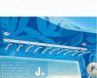 恋伊衣架-J10-(2.4单杆)-全铝J10