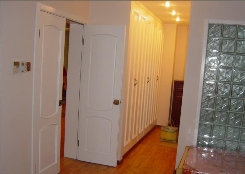 喜洋洋鼎森主卧室对开门