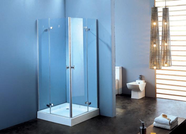 英皇简易淋浴房TM60TM60