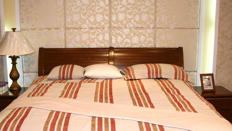 华鹤卧室家具HT82 床头E-18箱式床箱-18