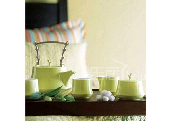 礼品瓷器茶具