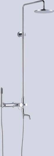 朗斯淋浴柱L-6266L-6266