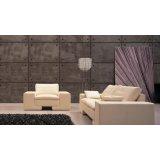 健威家具精品欧美现代经典款kw-162沙发