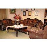 中信家具606-2、1+2+3沙发