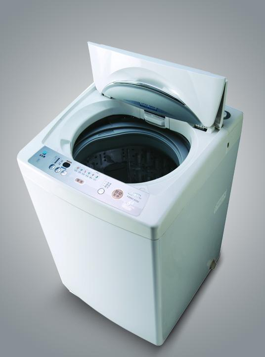 小天鹅全自动波轮洗衣机节喷瀑系列XQB60-500G