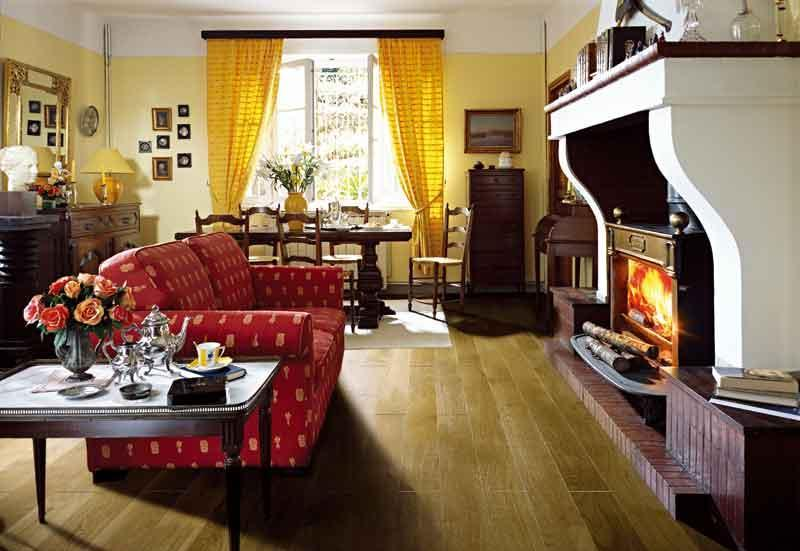 圣象新实木康树系列KS8132爵士橡木实木地板KS8132爵士橡木