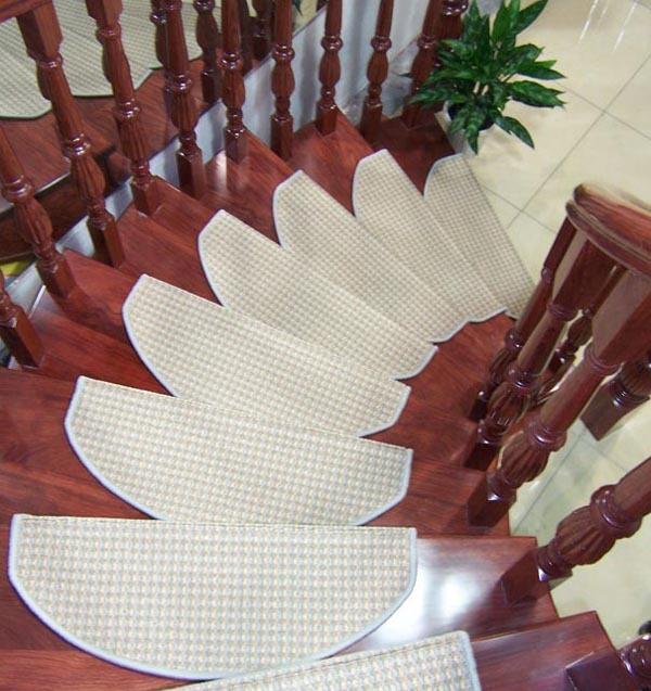 佰仕德QB系列楼梯垫