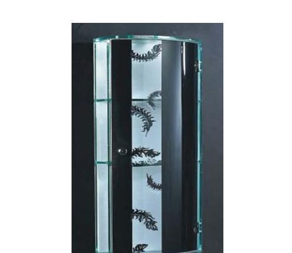 派尔沃玻璃柜-P-B077-J(240*240*480HMM)P-B077-J