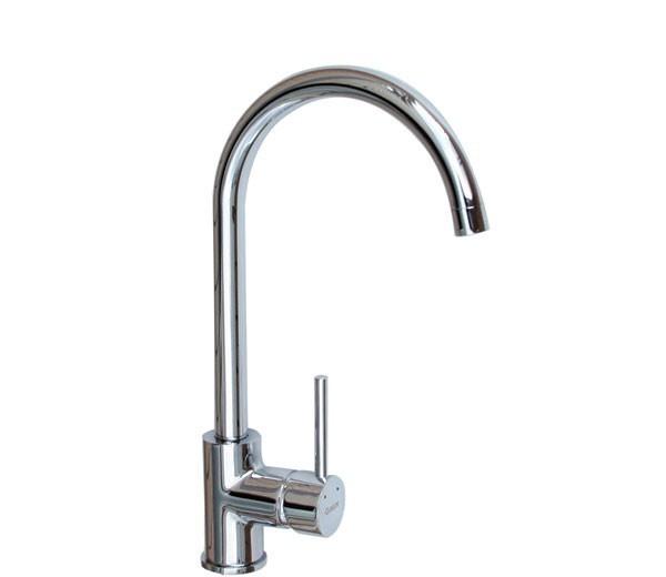 GORLDE单把单孔厨房水槽/洗菜池龙头XDD/195YZXDD/195YZJ
