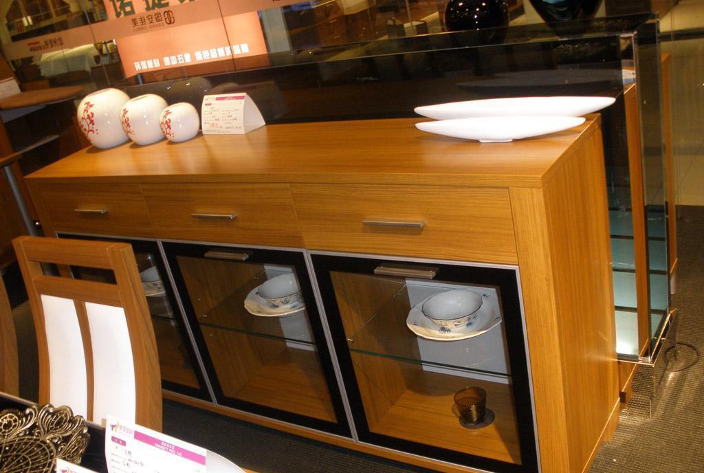 国安佳美家具餐柜g0138g0138