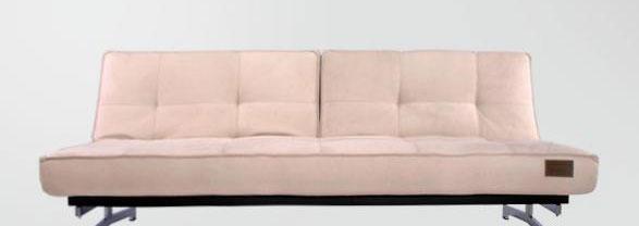 麦斯得尔卡萨布兰卡系列爱玛s16沙发床(粉)s16