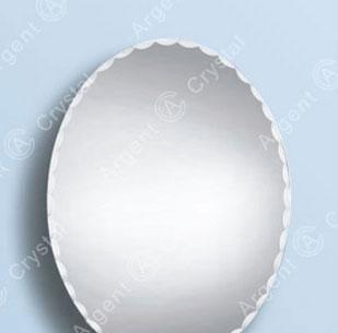 银晶磨边镜YJ-60004YJ-60004