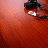 新绿洲曲线多层系列大美木豆实木地板