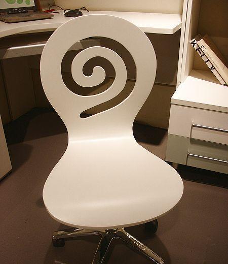 优美家书房家具电脑椅kk01kk01