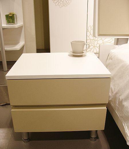 优美家卧室家具床头柜kb04kb04