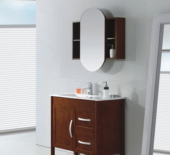 希尔曼S-0011浴室柜S-0011