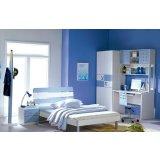 未来之窗HY-6114儿童床