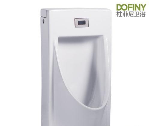 杜菲尼DXB6902挂式感应一体小便器DXB6902